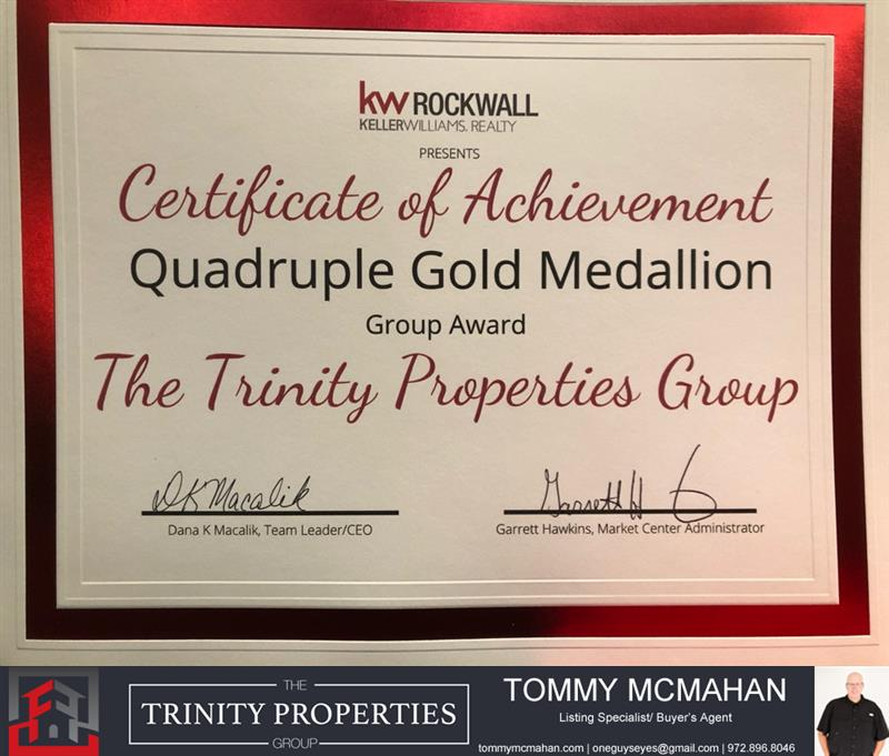 Review image from Tommy McMahan