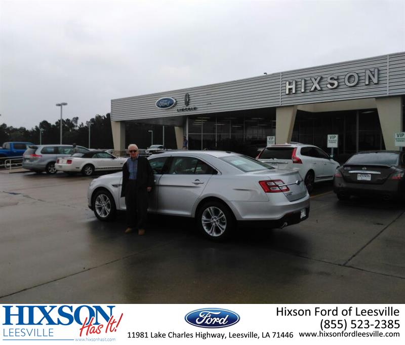 Ford Leesville Customer Reviews Testimonials | Page 10, Review from