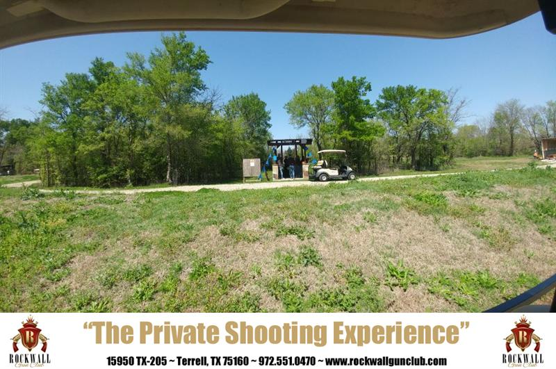 Review image from Forney Education Foundation Sporting Clay Tournament