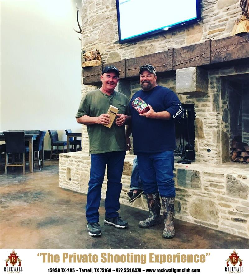 Review image from Rockwall Gun Club Events