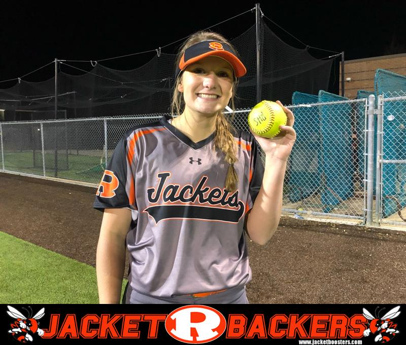 Review image from Lexi Coward Goes Yard For Lady Jackets