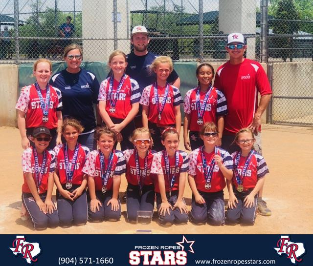 Review image from 10u Stars SXSW Champions!