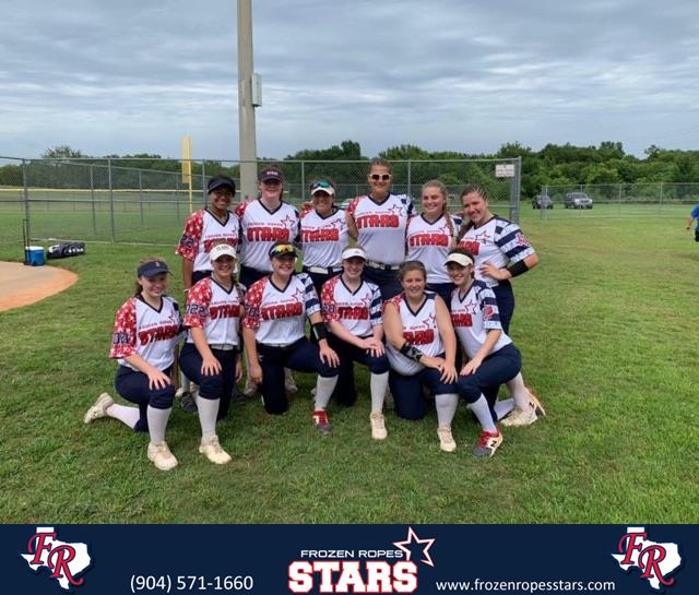 Review image from Stars Take 2nd In ASA SouthWest Championship