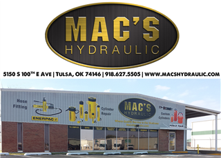 Review image from Mac's Hydraulic