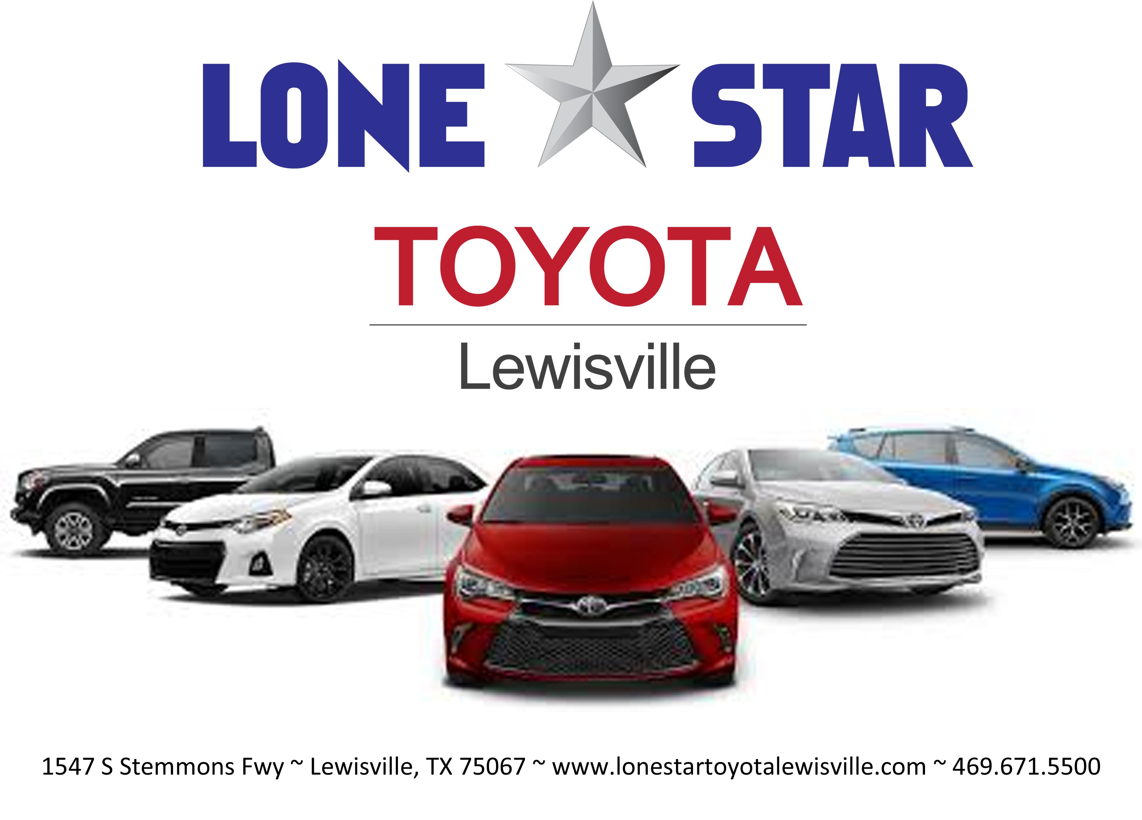 Lewisville Used Car Lots