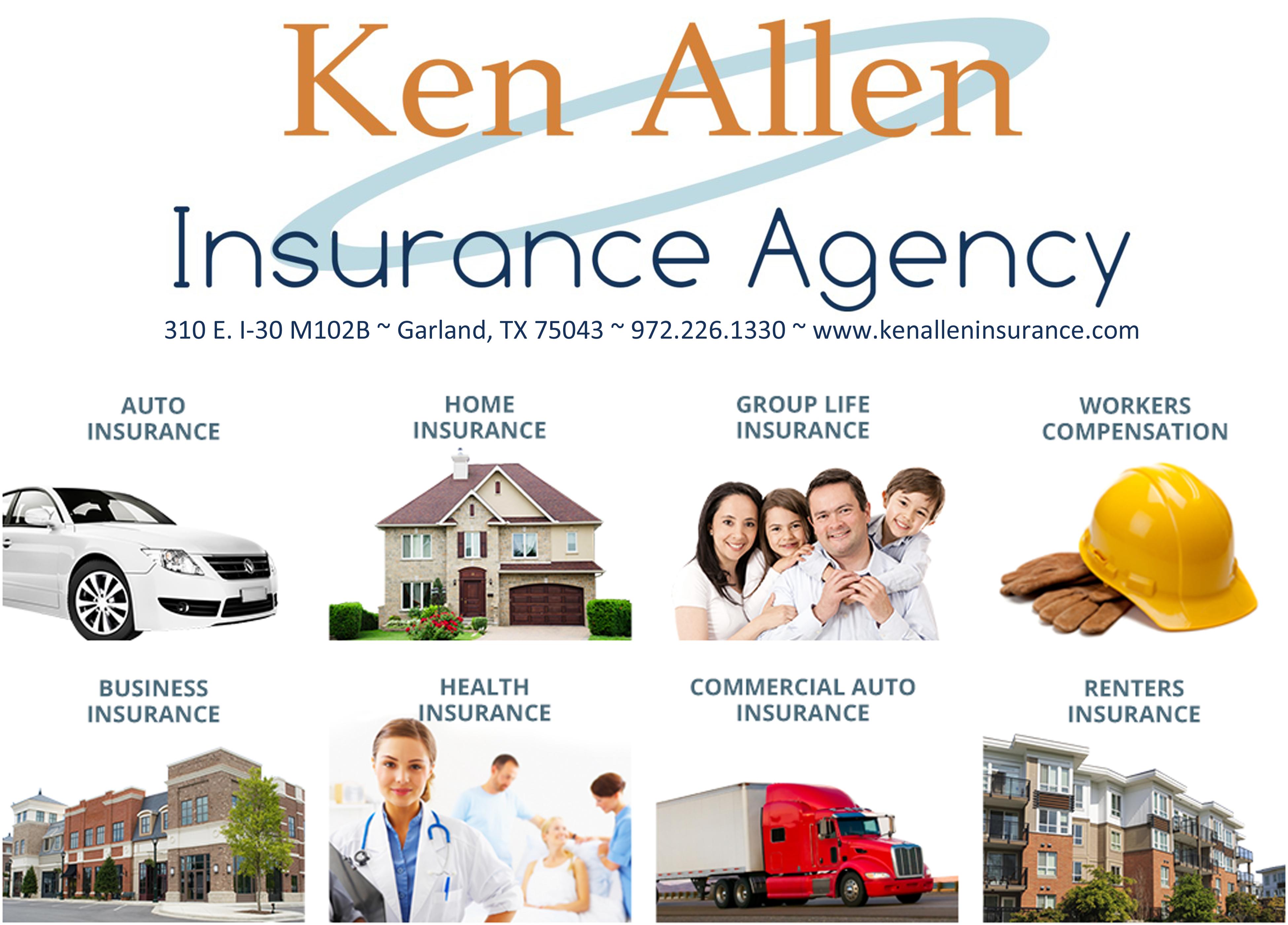 Ken Allen Insurance Agency Customer Reviews   Page 1