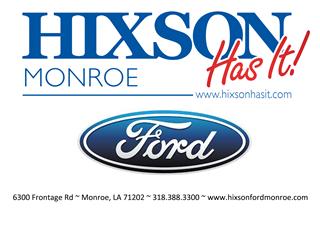 Hixson Ford Monroe >> Ford Monroe Customer Reviews & Dealer Testimonials | Page 1