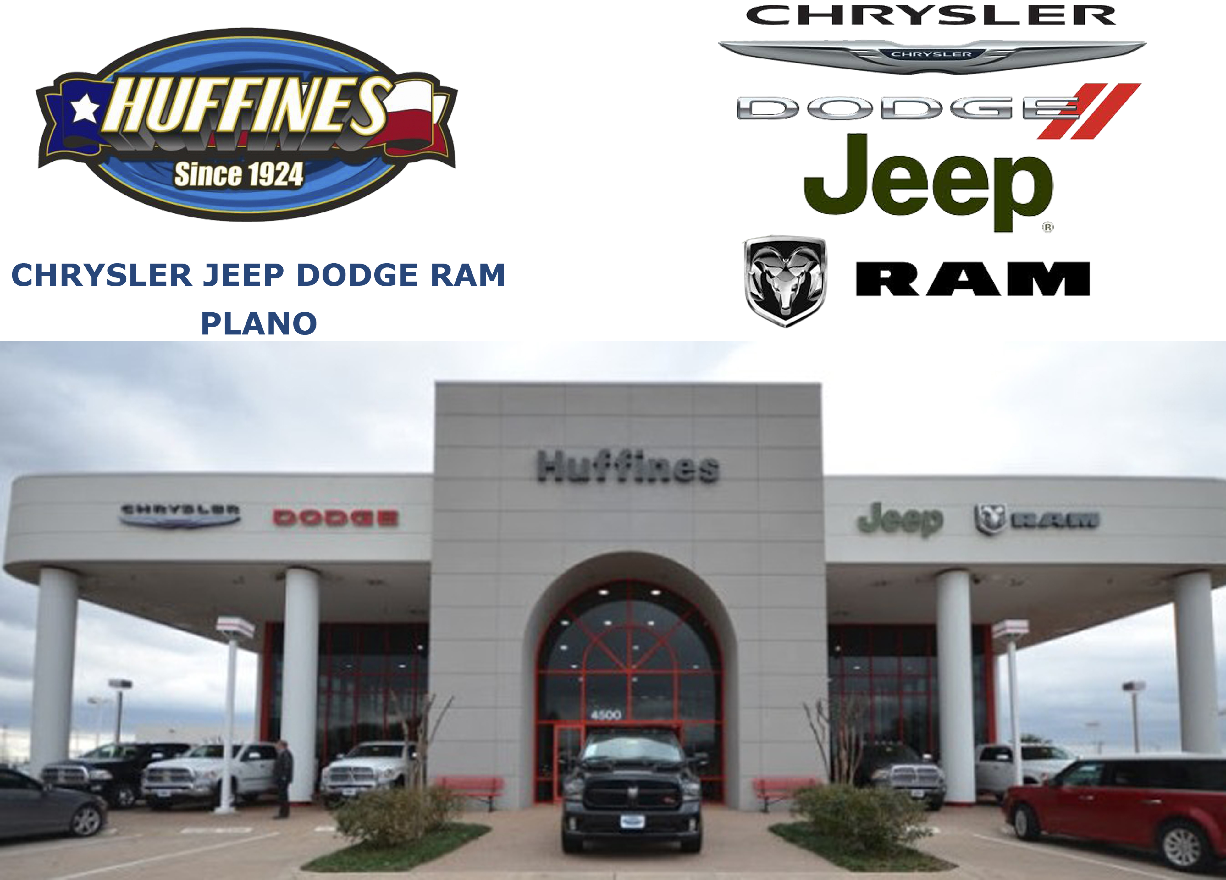 Huffines Chrysler Jeep Dodge Plano Review Testimonial Page 5