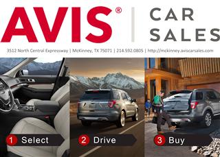 Avis Used Cars >> Avis Car Sales Mckinney Customer Reviews Testimonials Page 1