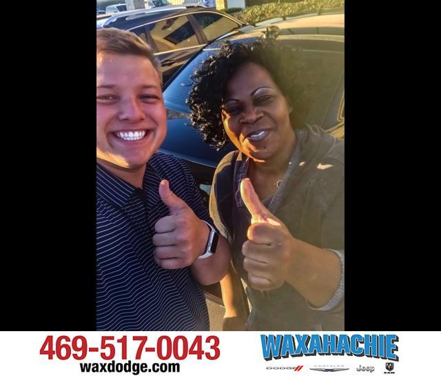 Waxahachie Dodge Chrysler Jeep Customer Reviews
