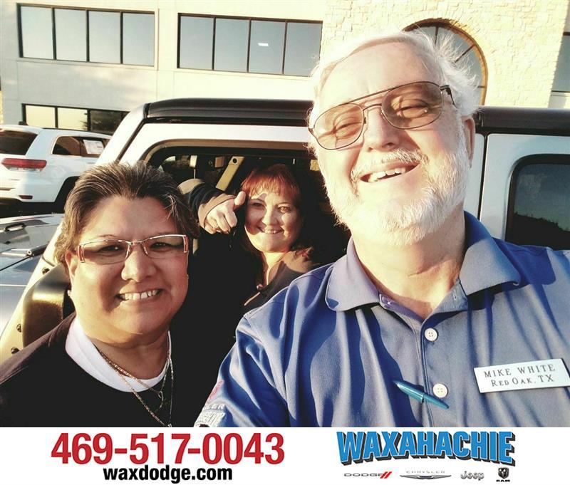 Chrysler Dealership Arlington Tx: Waxahachie Dodge Chrysler Jeep Customer Reviews