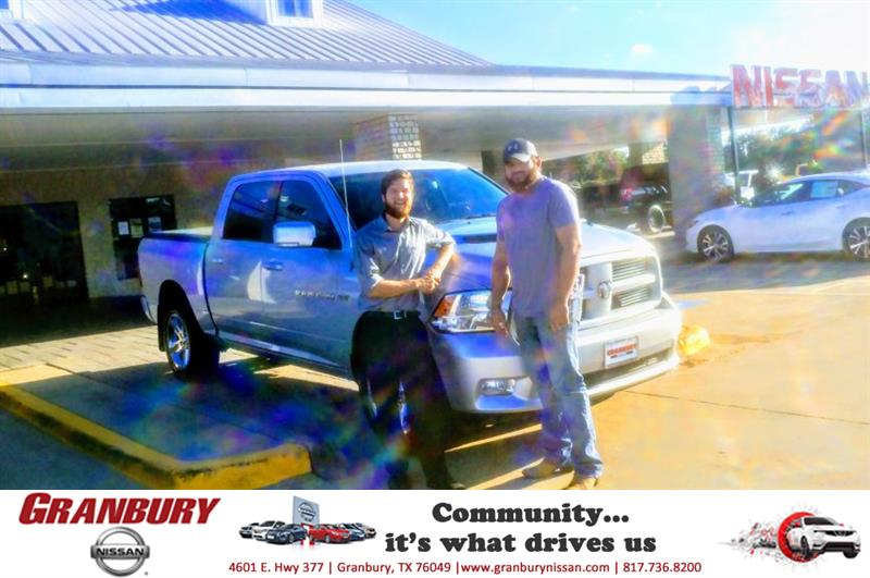 Granbury Nissan Customer Reviews Testimonials Page - Granbury car show