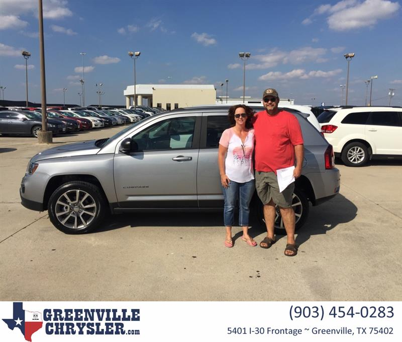 Jeep Lancaster: Greenville Texas Chrysler Jeep Dodge Dealer Reviews