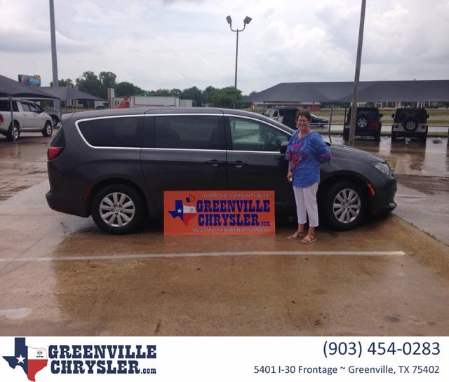 Greenville Texas Chrysler Jeep Dodge Dealer Reviews | Page 1
