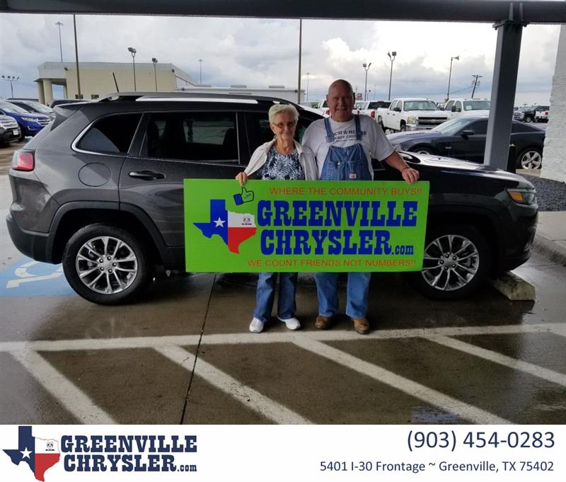 Greenville Texas Chrysler Jeep Dodge Dealer Reviews