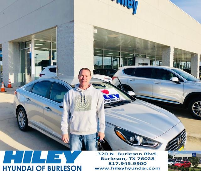 Thornton Hyundai: Burleson Hyundai Customer Reviews