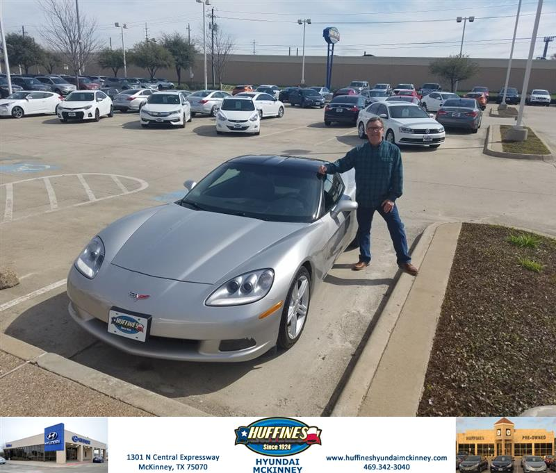 zachary on s tony from mccloud deal your huffines pin com mckinney congratulations genesis deliverymaxx at dealerreviews hyundai