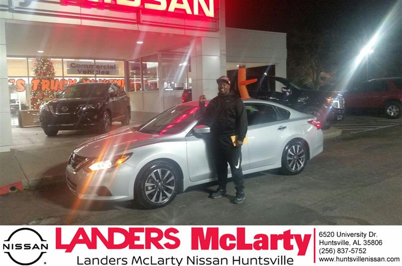 Landers McLarty Nissan Customer Reviews | Page 9