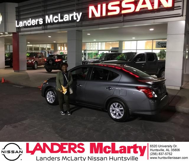 Landers McLarty Nissan Huntsville Area Customer Reviews Alabama Car Dealer  Reviews