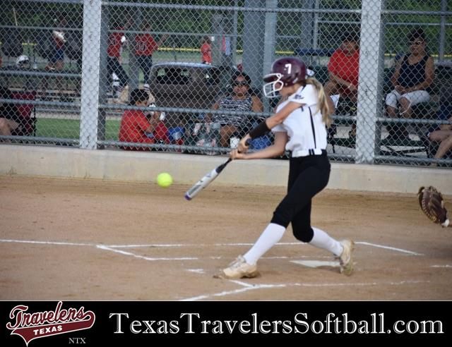 Review image from Samantha Hagman (2024) Shows Her Skills At USSSA South Nationals 2019