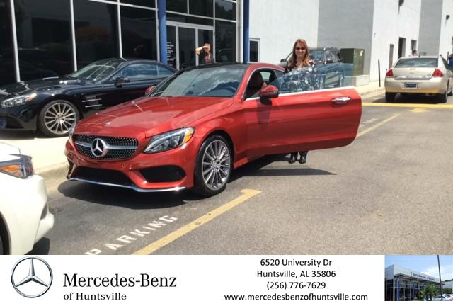 Mercedes Benz Huntsville Customer Reviews Page 1