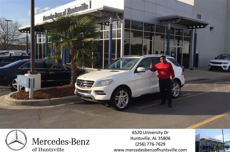 Awesome Review Image From William Smith. Another 5 Star Rating 5 Mercedes Benz Of  Huntsville