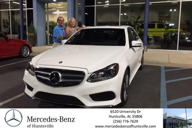 Mercedes Benz Huntsville Customer Reviews | Page 1