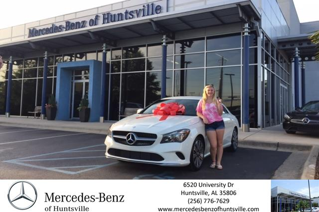 Review Image From Karen Michael. Another 5 Star Rating 5 Mercedes Benz Of  Huntsville