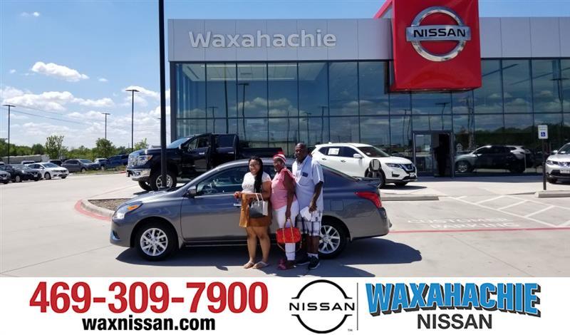 Waxahachie Nissan Customer Reviews Testimonials Page 1