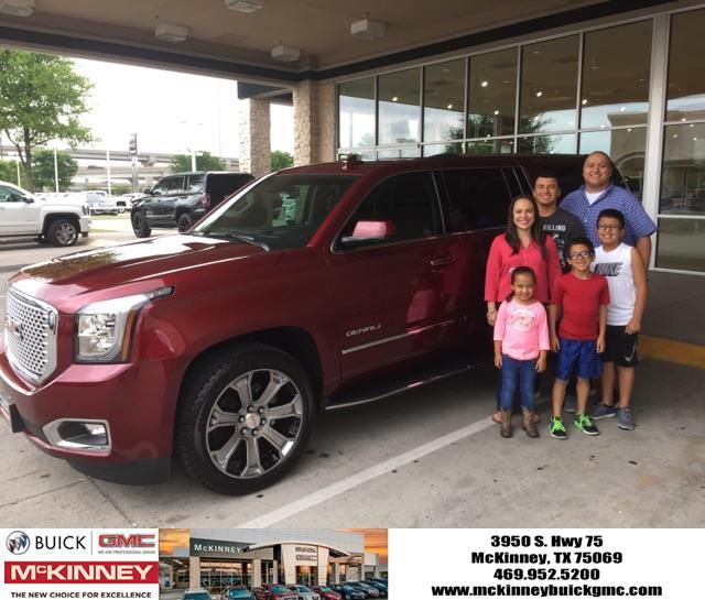 Buick Dealership Austin: McKinney Buick GMC Customer Reviews Testimonials
